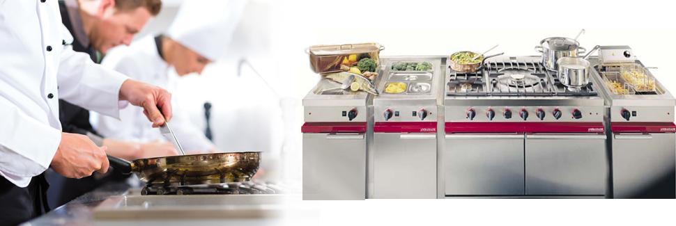 Restaurants snacks équipements matériels