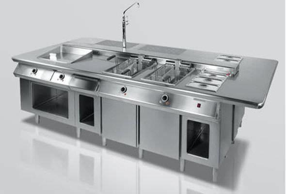 Achat de mat riel cuisine marocaine professionnelle for Equipement cuisine commercial usage