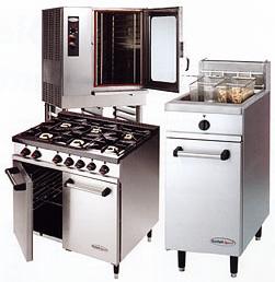 vente équipement cuisine