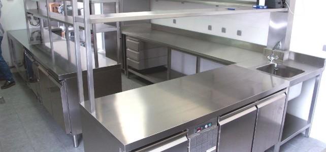 Quipement cuisine professionnelle page 2 sur 4 for Achat materiel de cuisine professionnel