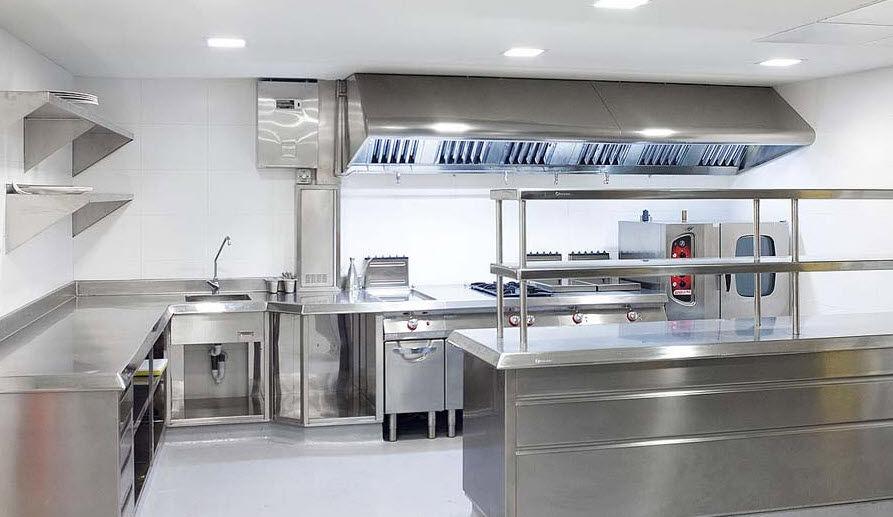 Achat mat riel et quipement de cuisine pro rabat cuisine professionnelle maroc for Achat de cuisine