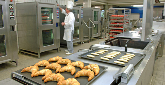 Equipement et mat riel de p tisserie fournisseurs pour professionnels au maroc cuisine - Equipement cuisine professionnelle ...
