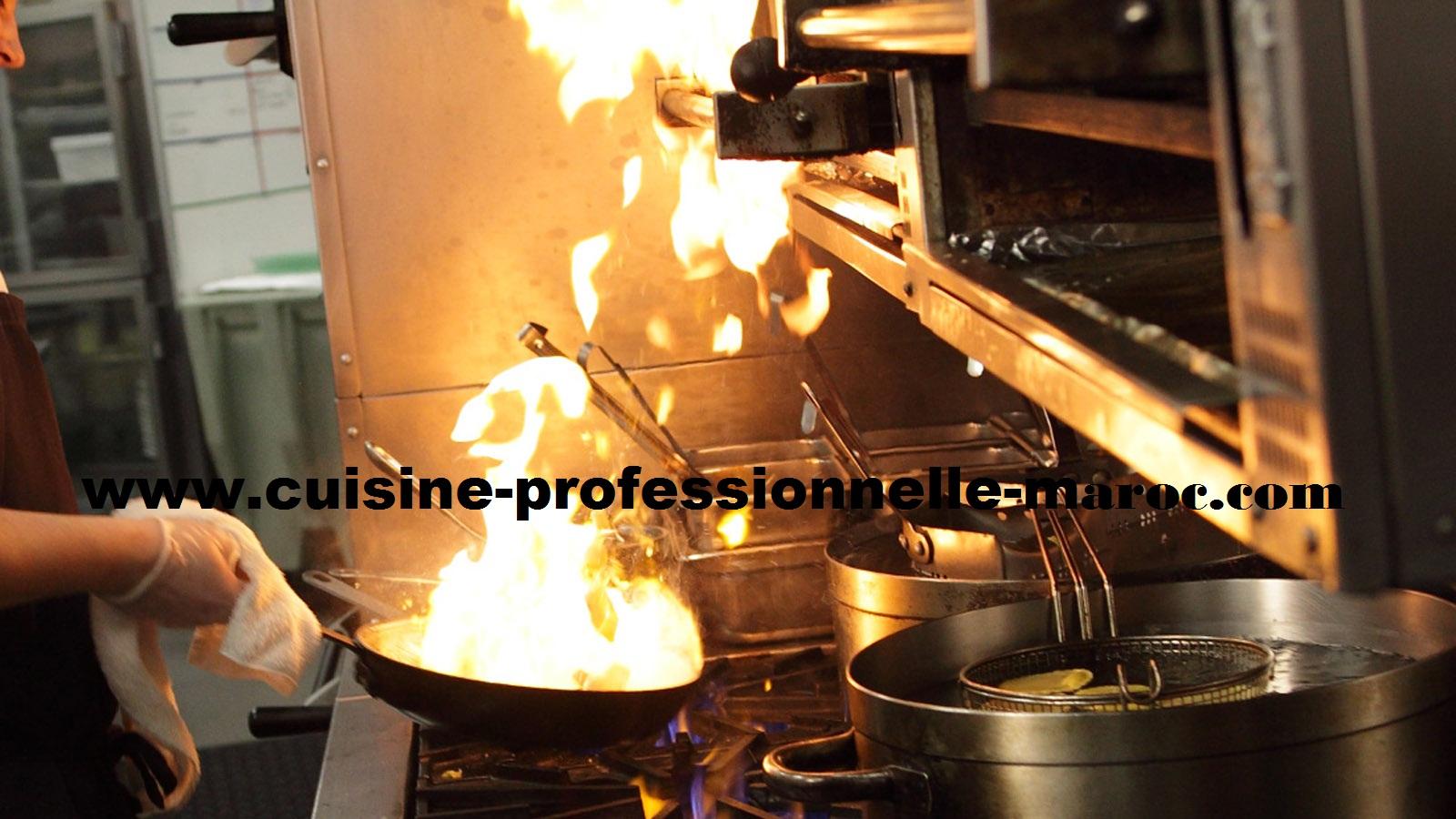 Sp cialiste de vente mat riel cuisine pro cuisine for Equipement de cuisine usage