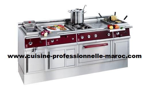 Mat riel de caf et restaurant cuisine professionnelle for Equipement de resto