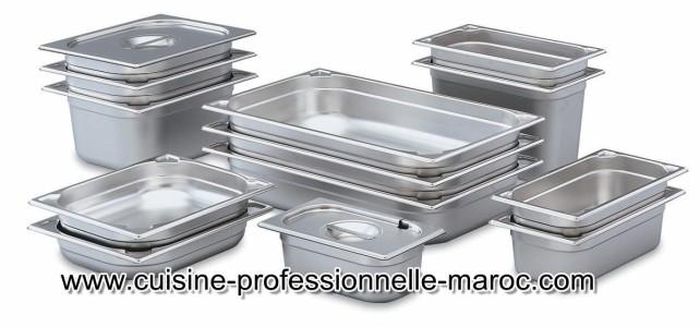 Matériel pour cuisine professionnelle – Pro Inox