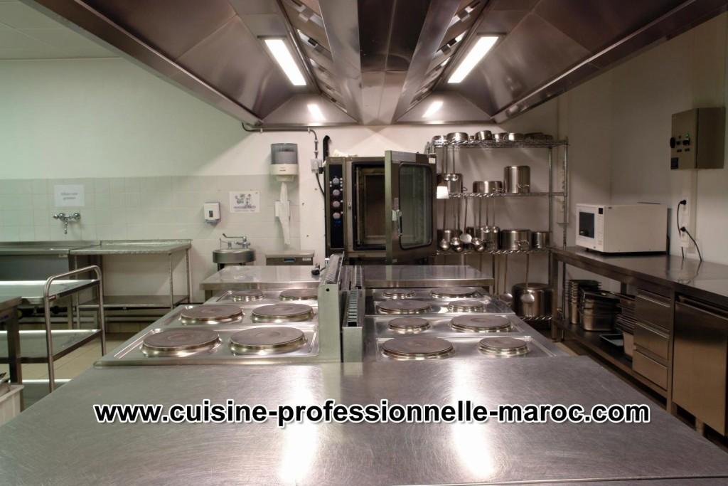 Société spécialisée en vente des équipements cuisine pro