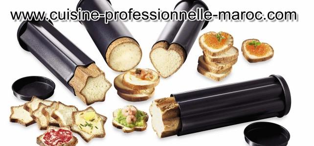 Ustensiles, matériel et accessoires de cuisine pour professionnels