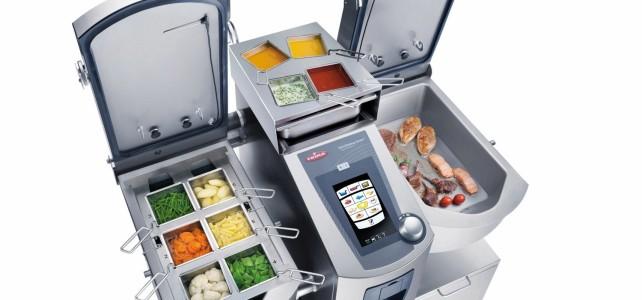 Société spécialisée en cuisine professionnelle : équipements et matériels