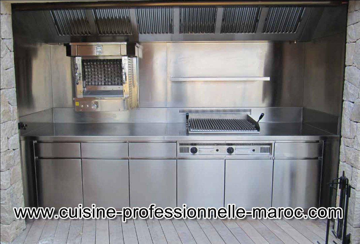 Ou trouver un magasin de vente mat riels de cuisine pro au for Achat cuisine professionnelle