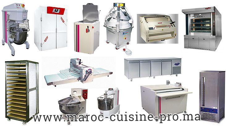 Magasin de mat riels de cuisine et quipements pour for Boutique materiel de cuisine