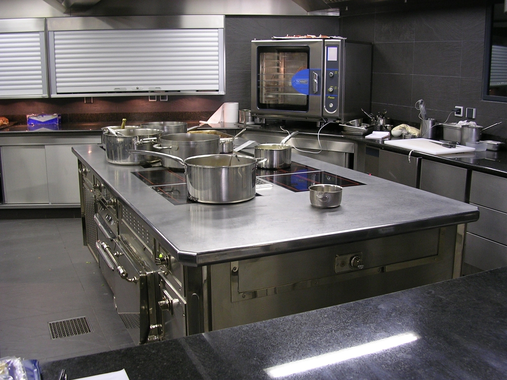 site de vente de materiel de cuisine